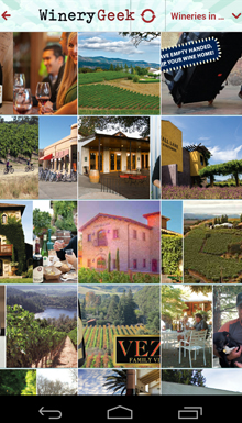 WineCountry Photo Gallery